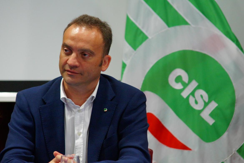 Cisl Veneto. Refosco è il nuovo Segretario generale ...
