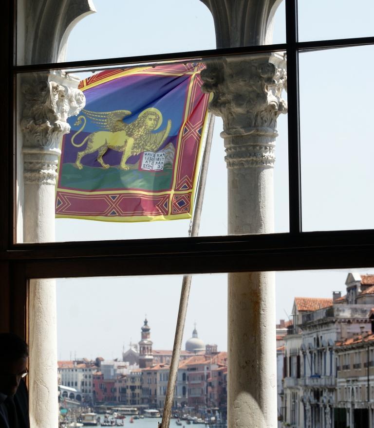 Cisl venezia domani il congresso all 39 insegna della citt for Citta della spezia ultime notizie cronaca